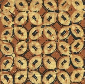 Kawung:CoffeeBeanBatik