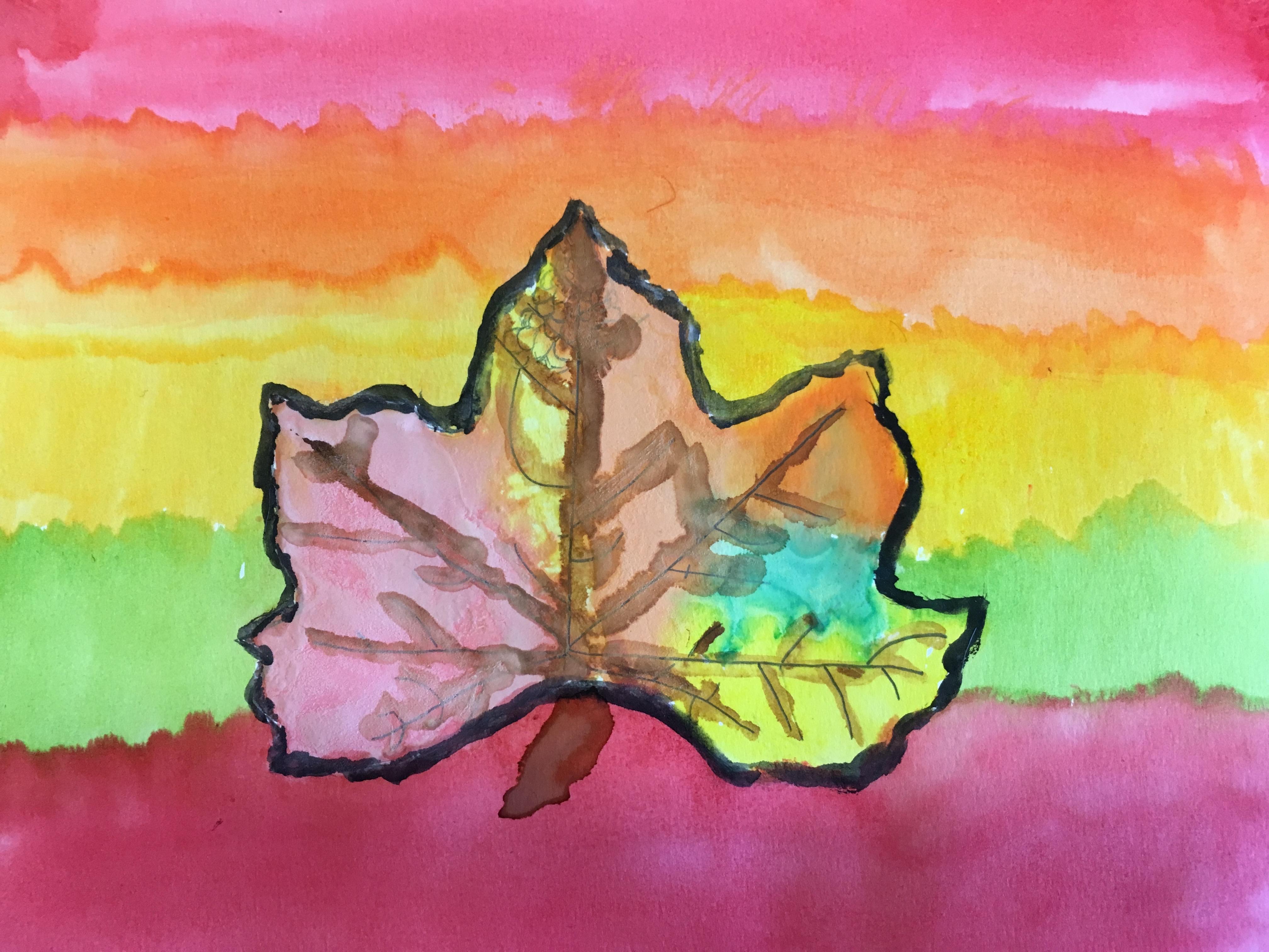 rainbowleaf
