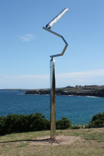 Sculpture Sea 14