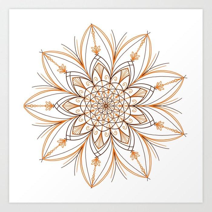 sunflower-mandala884498-prints